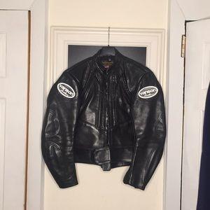 vanson leathers